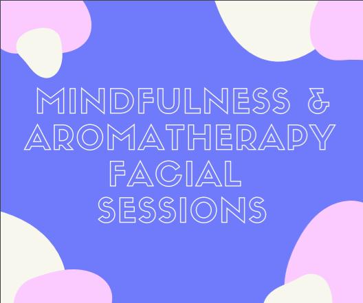 mindfulness and facial
